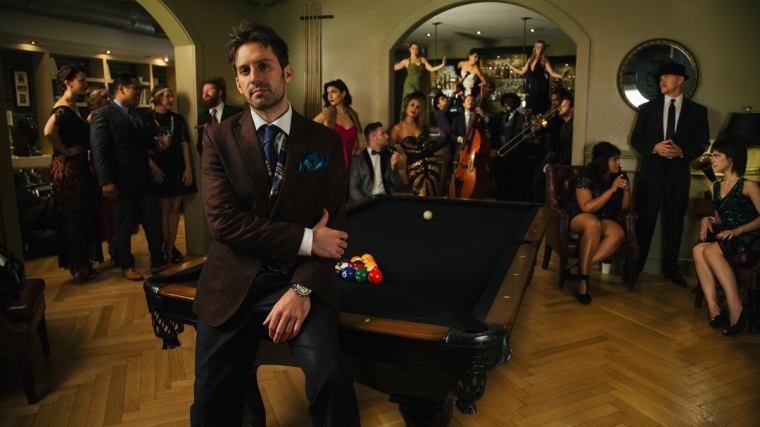 Scott Bradlee's Postmodern Jukebox at Brighton Dome