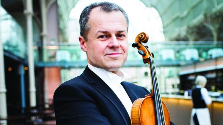 Brighton Philharmonic Orchestra at Brighton Dome