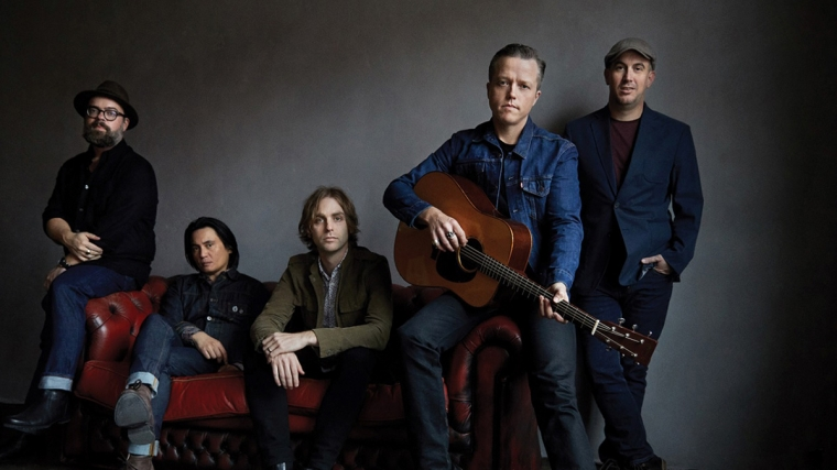 Jason Isbell and the 400 Unit at Brighton Dome