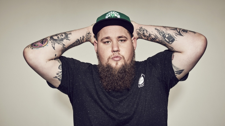 Rag'n'Bone Man at Brighton Dome