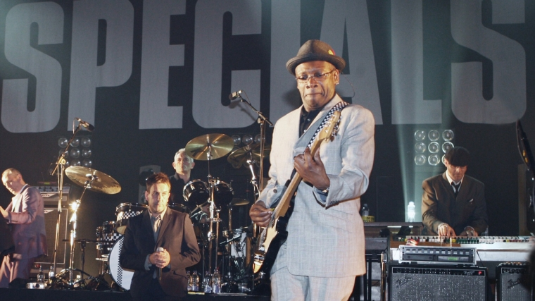 The Specials at Brighton Dome