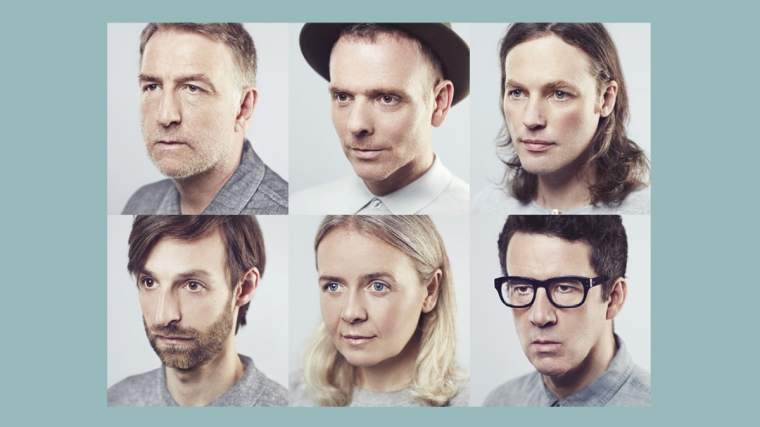 Belle & Sebastian at Brighton Dome
