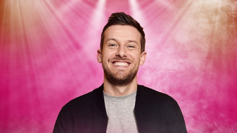Chris Ramsey at Brighton Dome