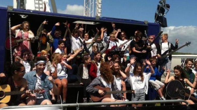 Allstars at Brighton Dome