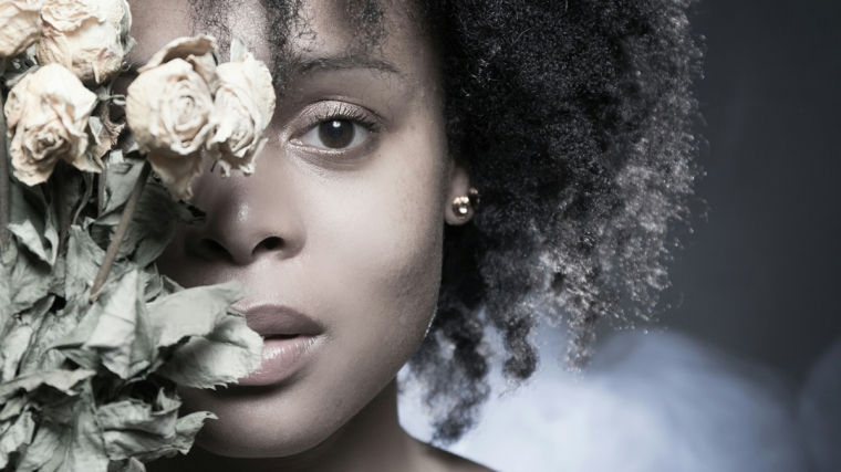 Femi Martin - How to Die of a Broken Heart at Brighton Dome