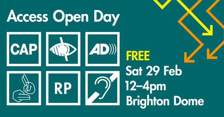 Access Open Day