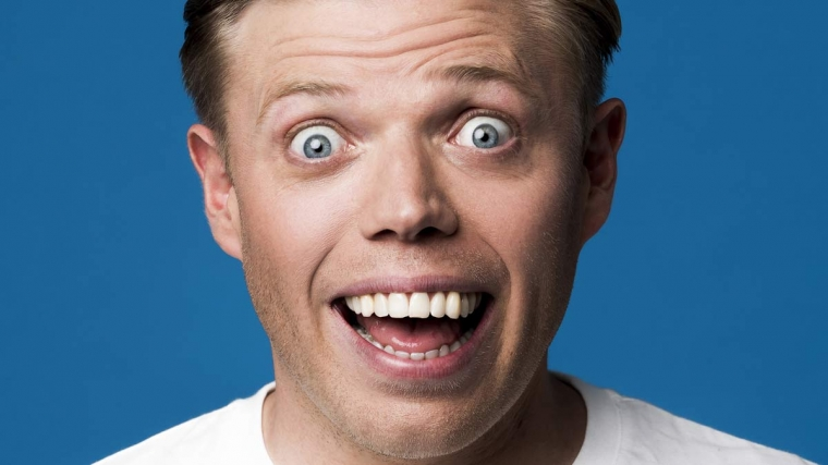 Rob Beckett at Brighton Dome
