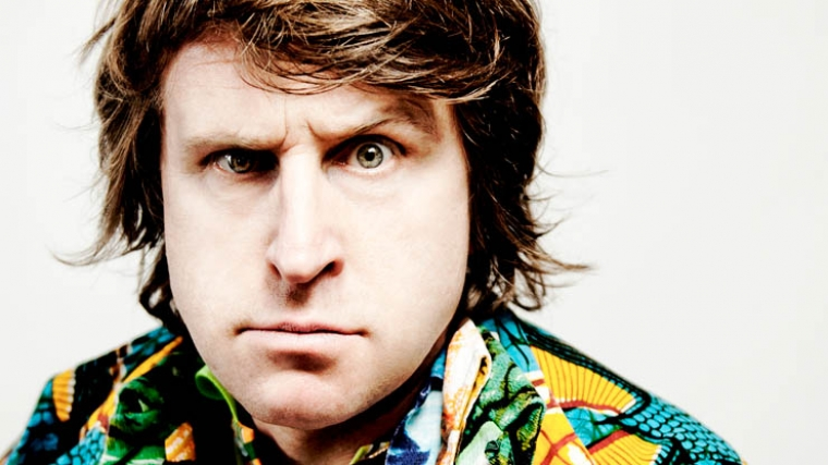 Milton Jones Brighton Dome