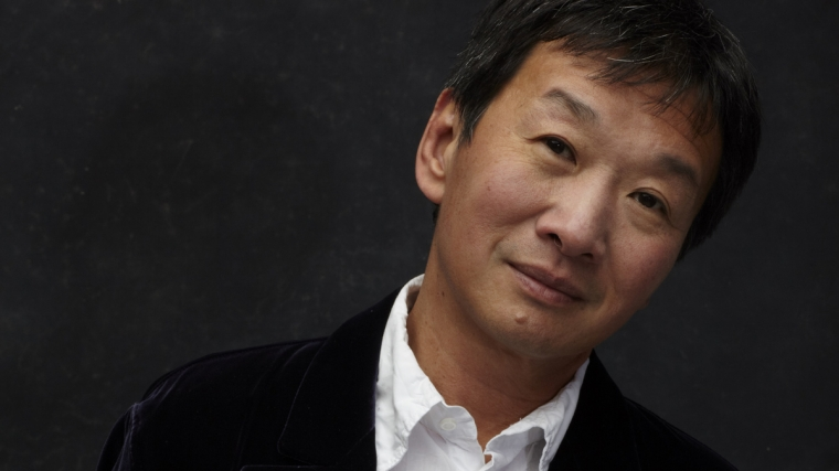 Melvyn Tan with the Brighton Philharmonic Orchestra at Brighton Dome