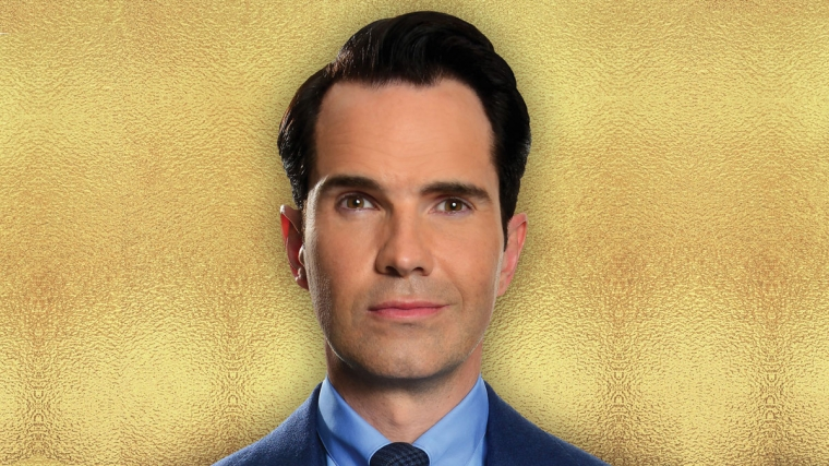 Jimmy Carr at Brighton Dome