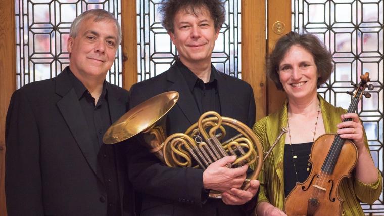 Endymion Horn Trio