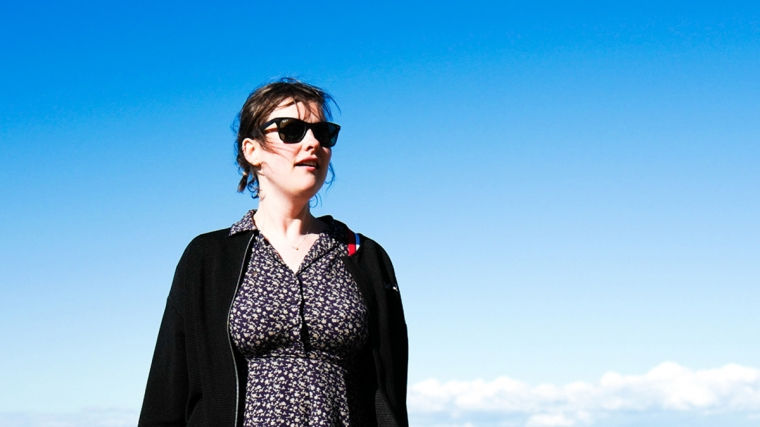 Josie Long: Something Better at Brighton Dome