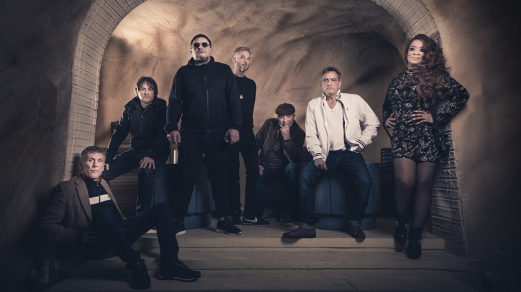 Happy Mondays at Brighton Dome