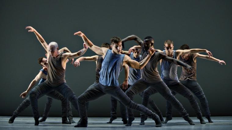 Ballet British Columbia at Brighton Dome