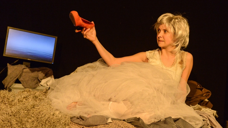 Penelope Retold at Brighton Dome