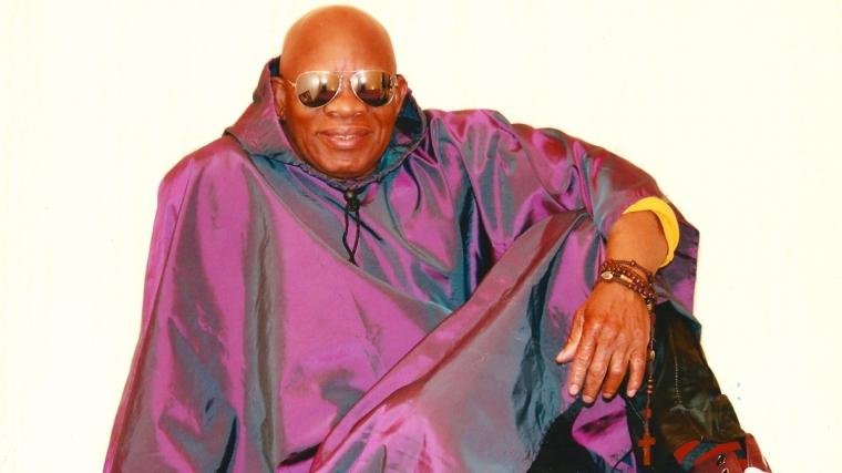 Papa Koko African Night Fever Brighton Dome