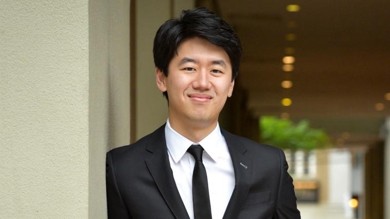 Conductor Kensho Watanabe