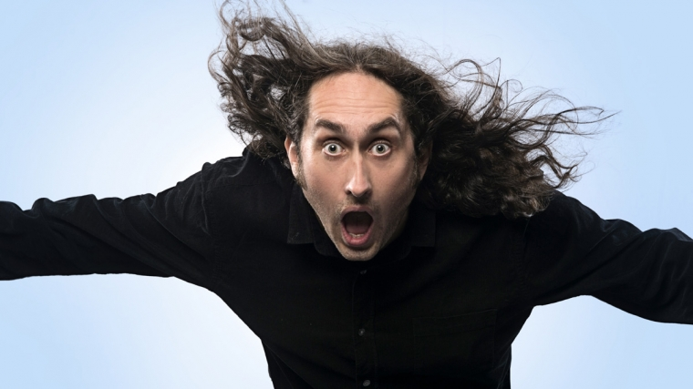Ross Noble at Brighton Dome