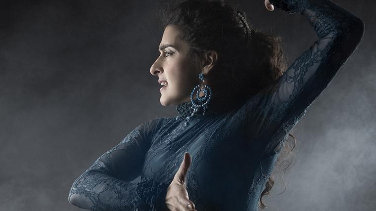 Tormenta Flamenca