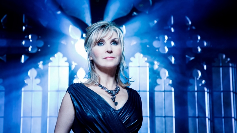 An Evening with Lesley Garrett at Brighton Dome