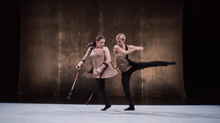 Candoco Dance Company at Brighton Dome