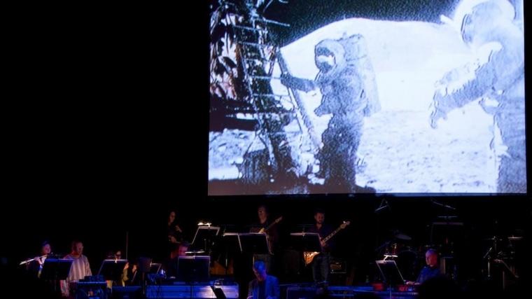 Icebreaker: Apollo / Brighton Dome