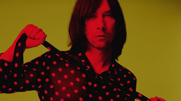 Primal Scream at Brighton Dome