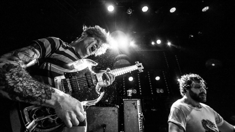 OH SEES at Brighton Dome