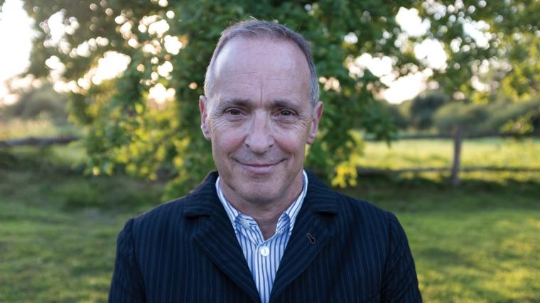 An Evening with David Sedaris at Brighton Dome