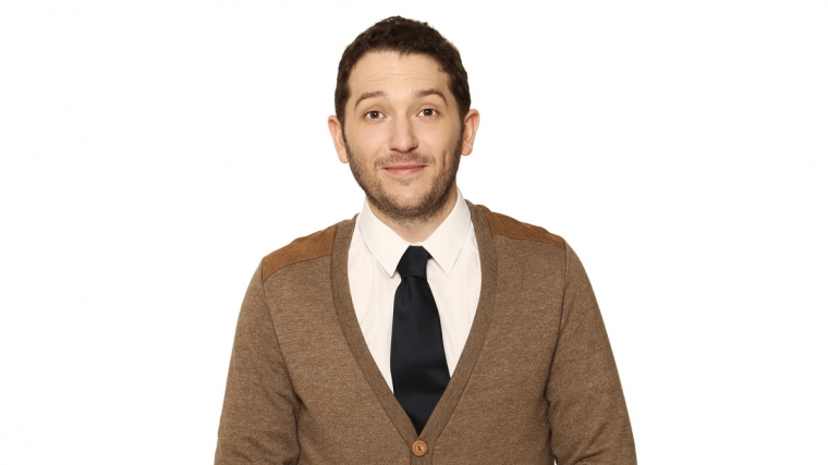 Jon Richardson at Brighton Dome