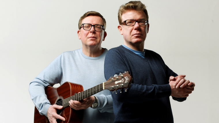 The Proclaimers at Brighton Dome
