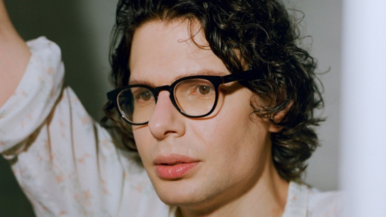 Simon Amstell: What is This? at Brighton Dome