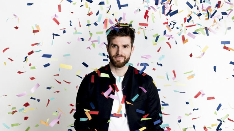 Joel Dommett at Brighton Dome
