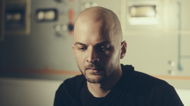 Nils Frahm at Brighton Dome