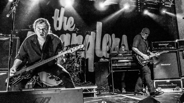 The Stranglers at Brighton Dome