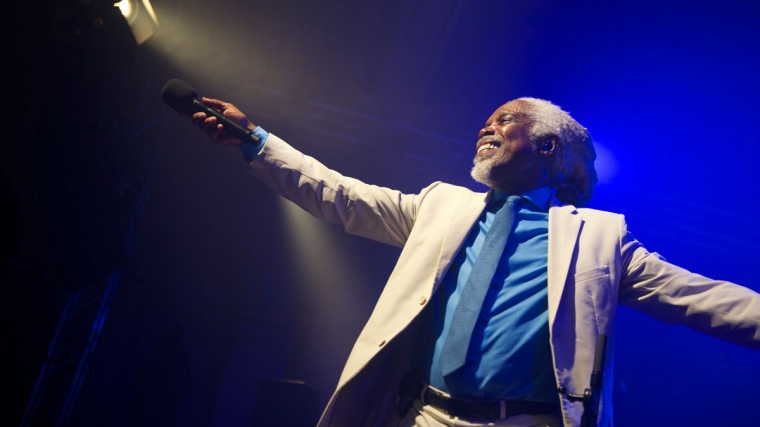 Billy Ocean at Brighton Dome