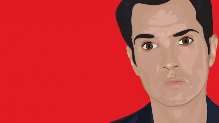 Jimmy Carr Brighton Dome