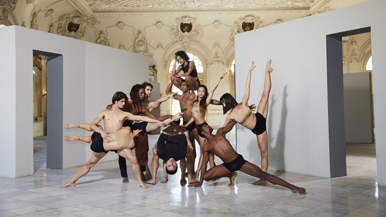 Acosta Danza: Debut at Brighton Dome