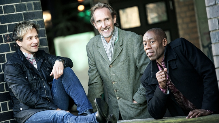 Mike and The Mechanics at Brighton Dome