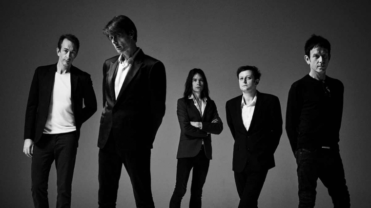 Suede at Brighton Dome