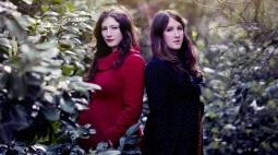 Rachel and Becky Unthank