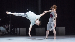 Barely Methodical Troupe's KIN at Brighton Dome