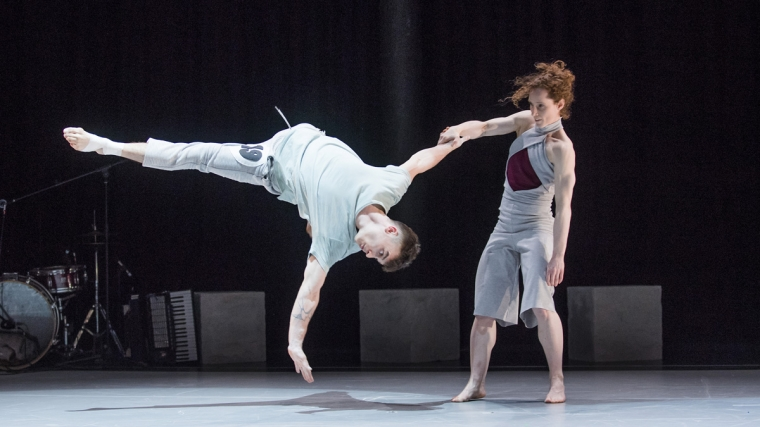 KIN by Barely Methodical at Brighton Dome