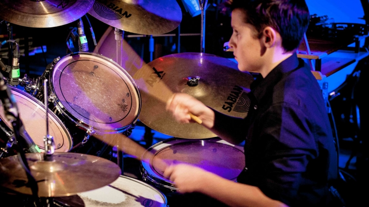 Get into music with Brighton & Hove Music & Arts