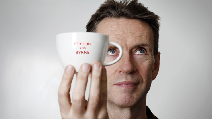Brighton Dome - Peyton & Byrne