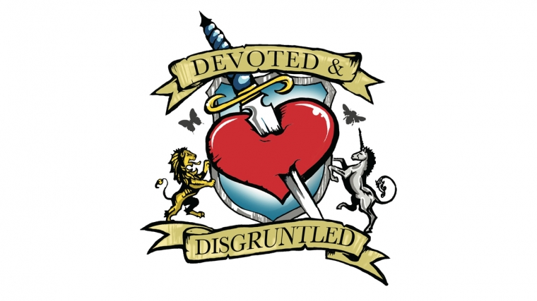 Devoted & Disgruntled at Brighton Dome
