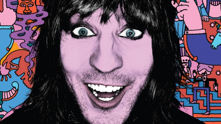 Noel Fielding at Brighton Dome