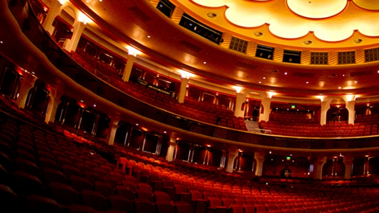Brighton Dome Concert Hall