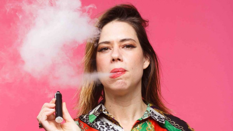 Lou Sanders in Live at Brighton Dome