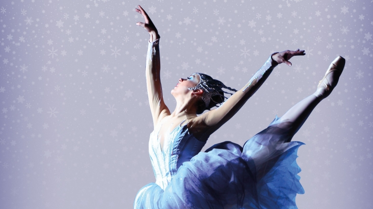 The Snow Queen at Brighton Dome